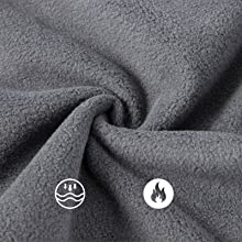 chaqueta pantalones termico calido invierno