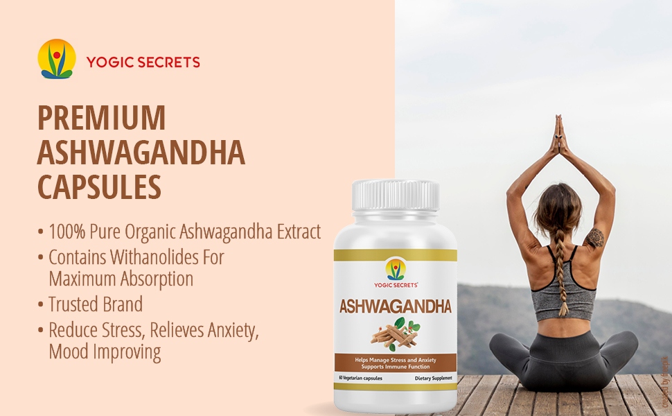 Our Ashwagandha