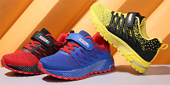 Kids outdoor shoes