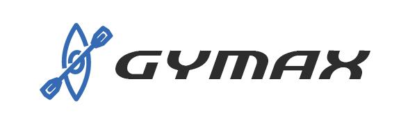 GYMAX hydraulic rowing machine