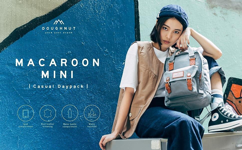 Macaroon Mini