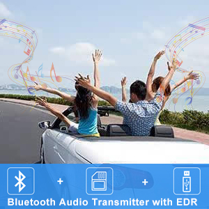car music adapter