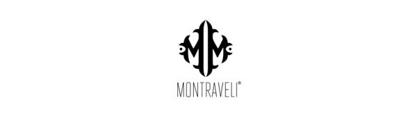 Montraveli Hemp Oil for Dogs Logo