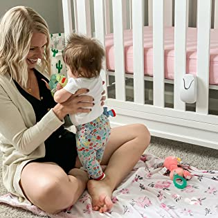Babysense Video and Breathing Movement Monitor