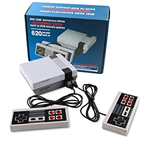 620 Games Console