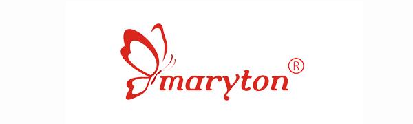 Maryton logo