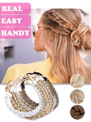 Hairro braids hair headband
