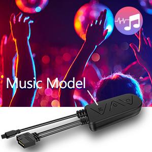 Music Model