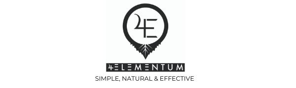 4Elementum Himalayan Salt Inhaler Essential oil inhaler, Breathe Easy, Aromatherapy Nasal Inhaler