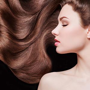 hair serum for dry hair