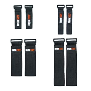 Iron Forge Cable Stretch Storage Straps