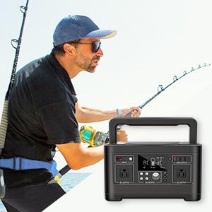 Convenient Fishing Life