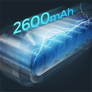 2600mAh High Quality Battery