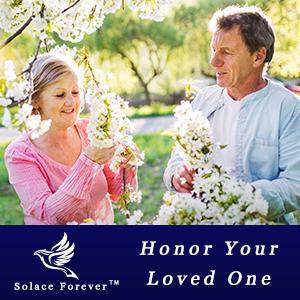 Solace Forever Urns