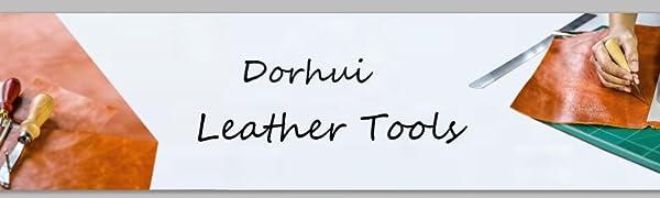 Dorhui Leather Tools