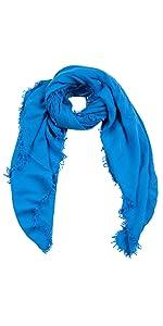 scarf shawl made in italy giulia biondi