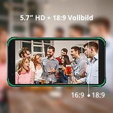 5.7 zoll smartphone