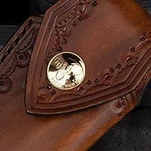 Leather Sheath
