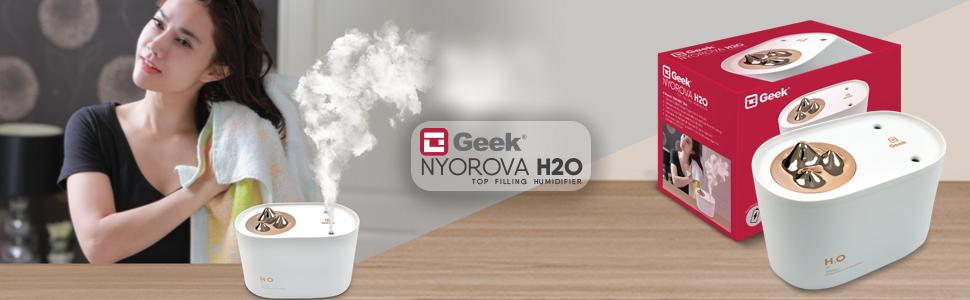 Geek Nyorova H20