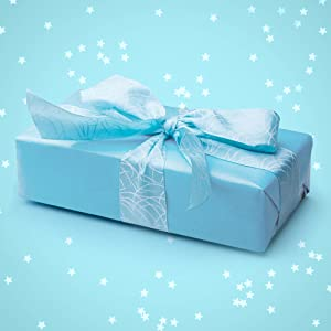 Giftable package product