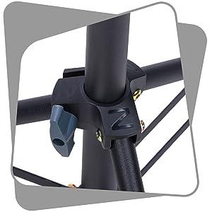 Foldable Legs