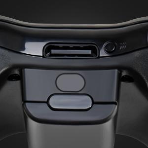 Open 360 Controller Cover