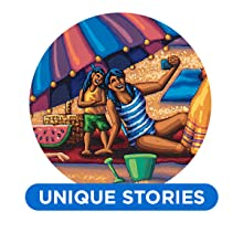 Unique stories story fun reminisce remember places people things events history