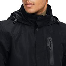 Windproof Collar