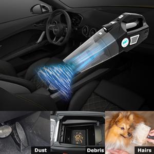 car vacuum cordless
