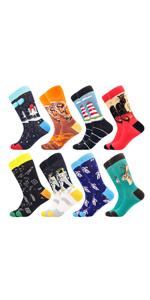 funny socks for men