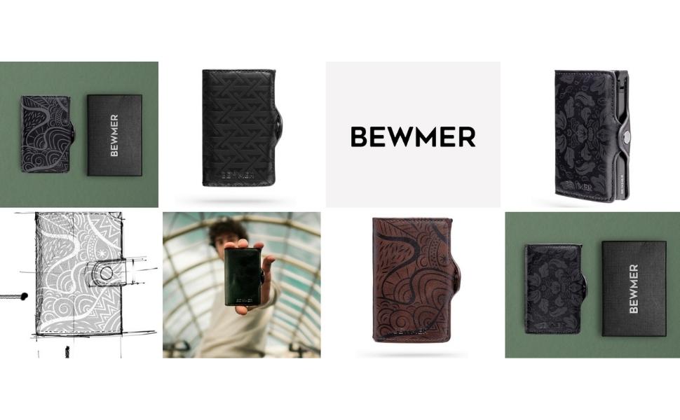 articoli tattico regali utili carbon mini anti nero portadocumenti