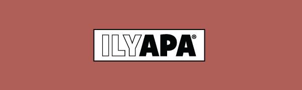 ilyapa logo