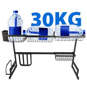 High Load-Bearing Capacity