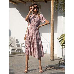 womens boho dresses short sleeve dress for women boho midi dress midi dresses for women maxi dress
