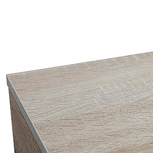 martin desk surface