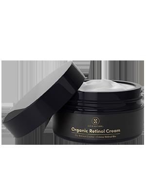 retinol creme