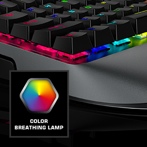 rgb game keyboard and mouse