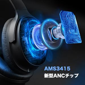 Bluetooth ヘッドフォン