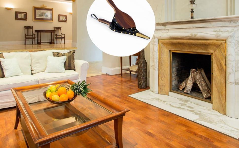 Fireplace Wood Bellows