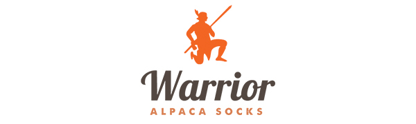 warrior alpaca socks wool superfine