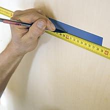 Mark up painter's tape