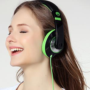 over ear headphones, over the ear headphones
