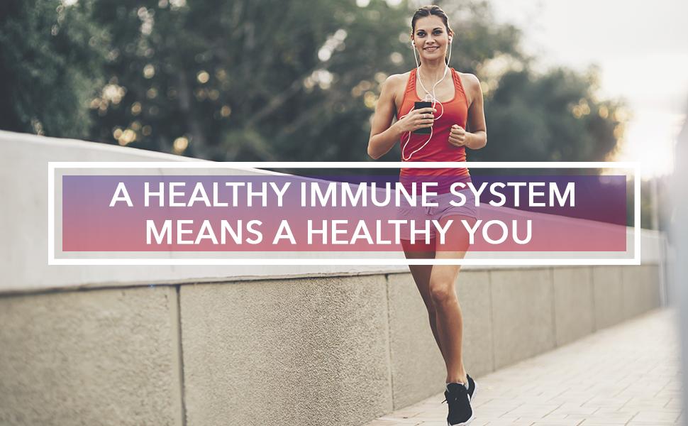 immune support zinc capsules