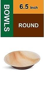 "6.5"" Bowls"