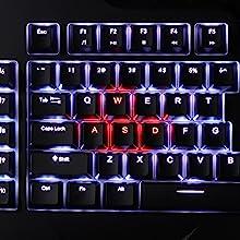 mechanical keyboard rgb