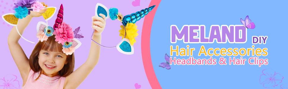 diy headbands for girls
