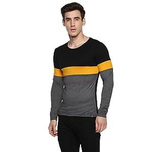 Tshirts for men;Men tshirts;Tshirt;Men's tshirts latest;Men tshirt full sleeve;Men's tshirt stylish