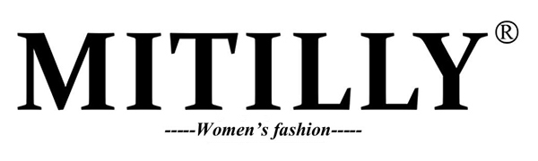 mitilly women's dress