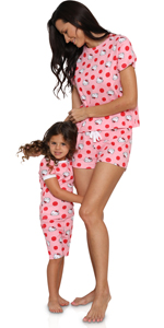 Sanrio hello kitty womens pajama sleepwear plush toy