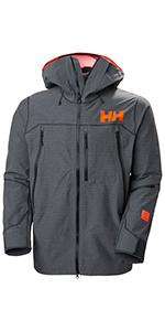 HH Men's Elevation Shell Ski Jacket